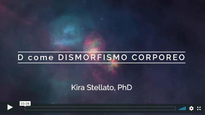dismorfismo corporeo