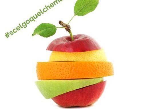 Alimentarsi consapevolmente aiuta a vivere una vita consapevole.