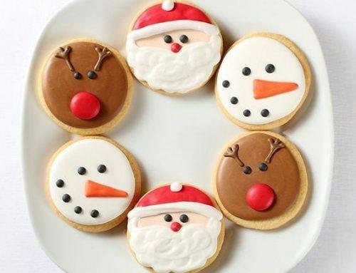 6 consigli di Mindful Eating per vivere le Feste di Natale consapevolmente