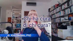 Kira Stellato in diretta