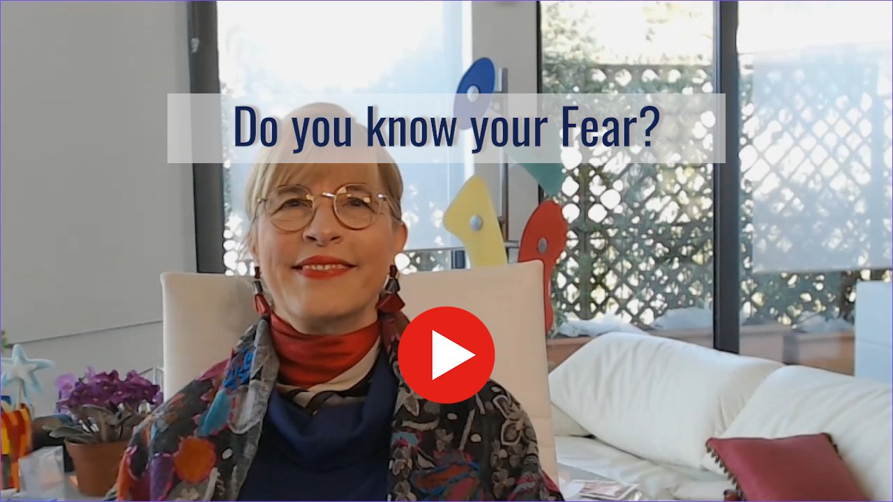 Do you know your Fear?
