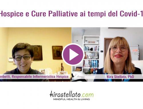 Hospice e cure palliative ai tempi del Covid-19